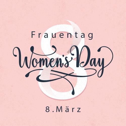 Frauentag Bild