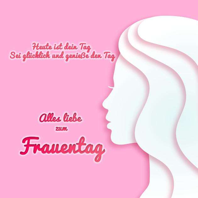 Frauentag Spruche 1