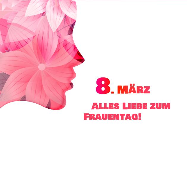 Frauentag Bild 1