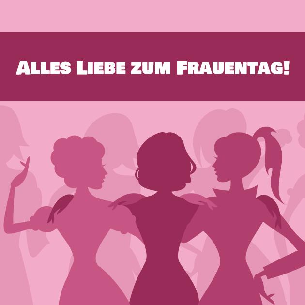Frauentag Bild 3