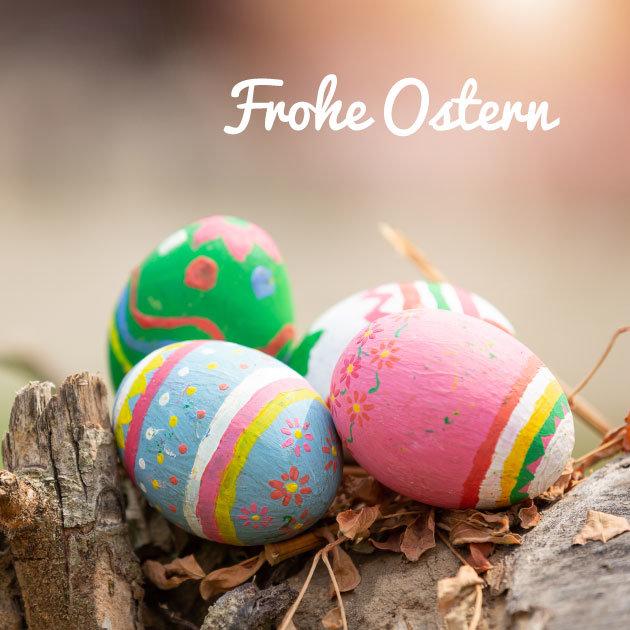 Frohe Ostern Bilder