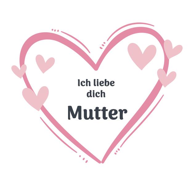 Alles Liebe Zum Muttertag 1