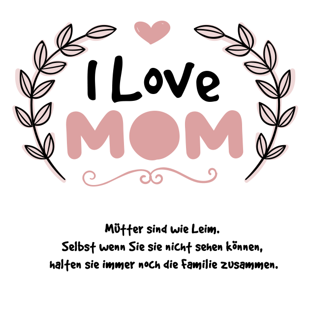 Alles Liebe Zum Muttertag 3