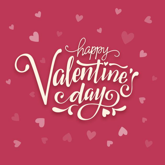 Frohlichen Valentinstag 1