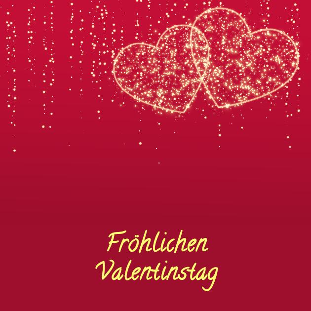 Frohlichen Valentinstag 11
