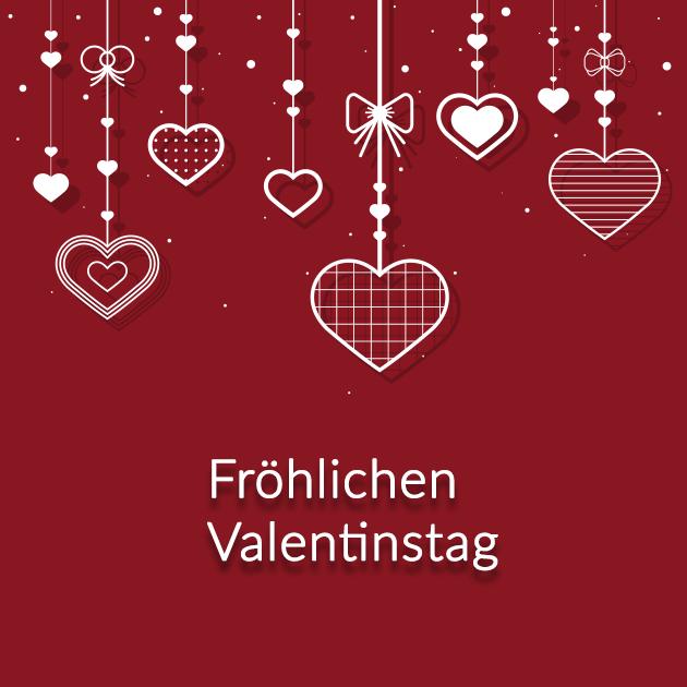 Frohlichen Valentinstag 14