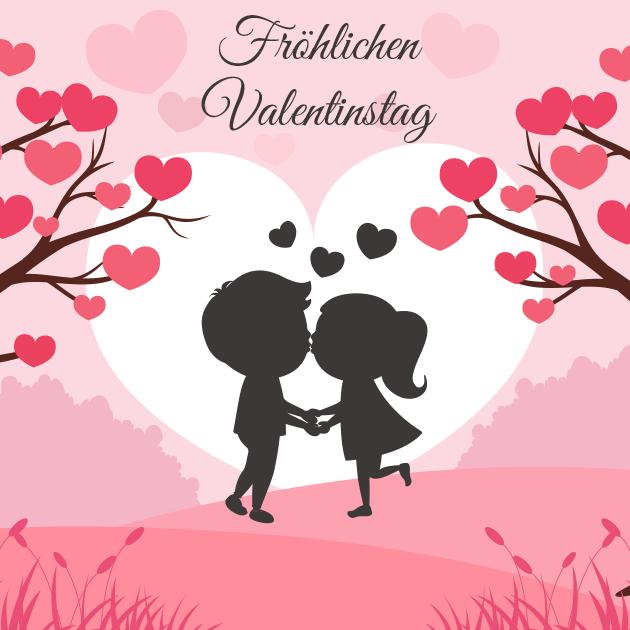 Frohlichen Valentinstag 8
