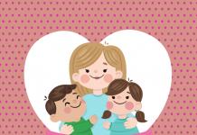 Muttertag Bild 1