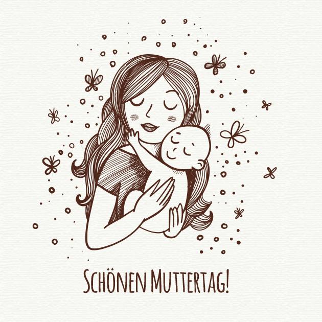Muttertag Bild 3