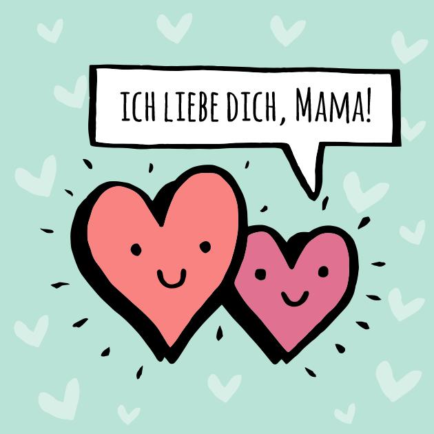 Muttertag Bild 5