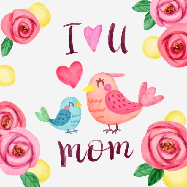 Muttertag Bild 6