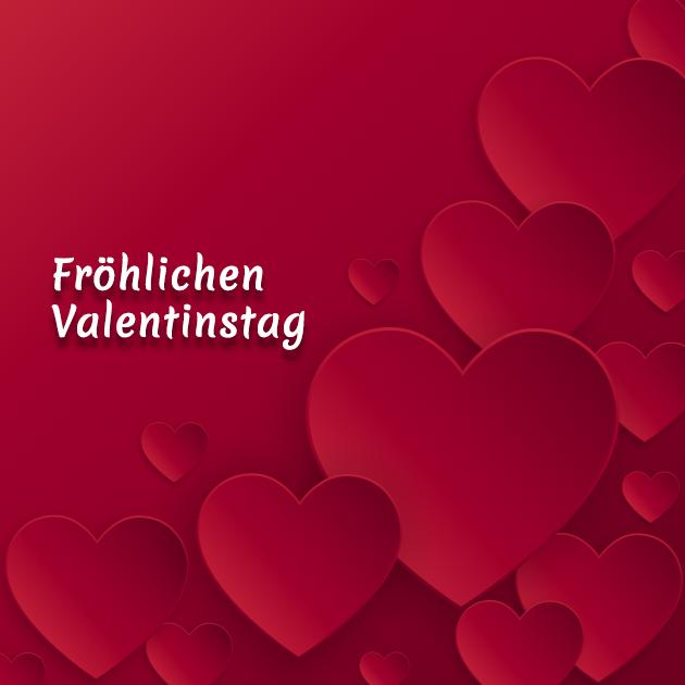 Valentinstag 3