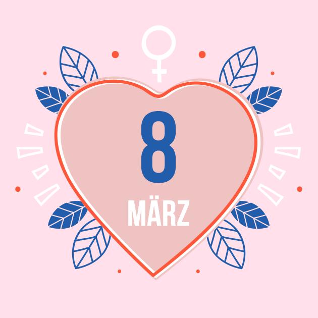 Frauentag zitat