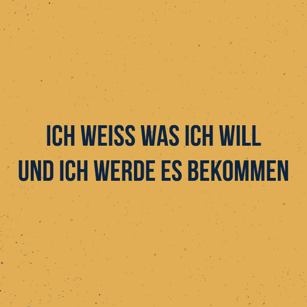 Motiviere dich selbst