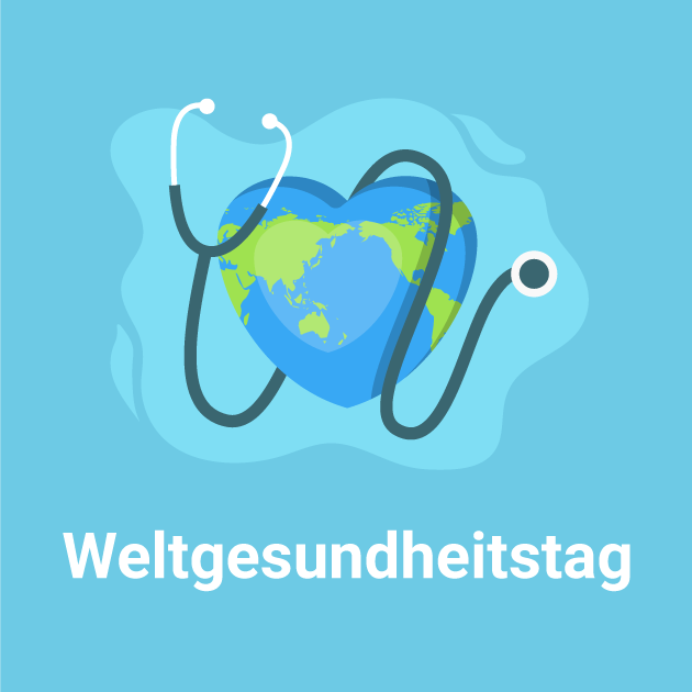Weltgesundheitstag 1