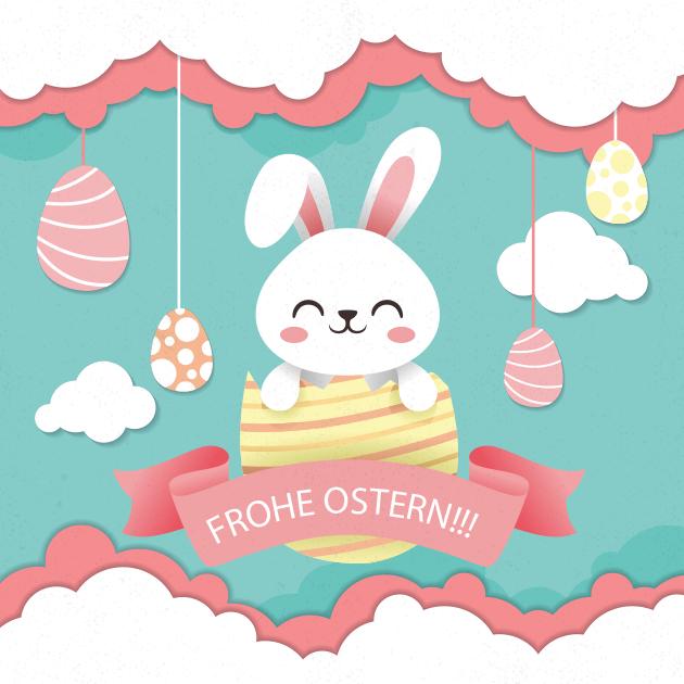 Frohe Ostern Bilder Lustig Whatsapp