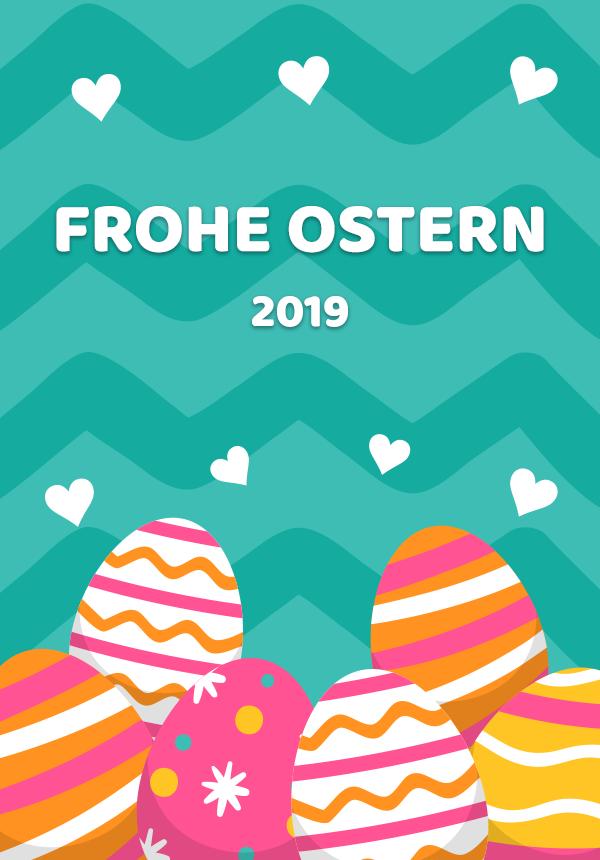 Osterfest 2019