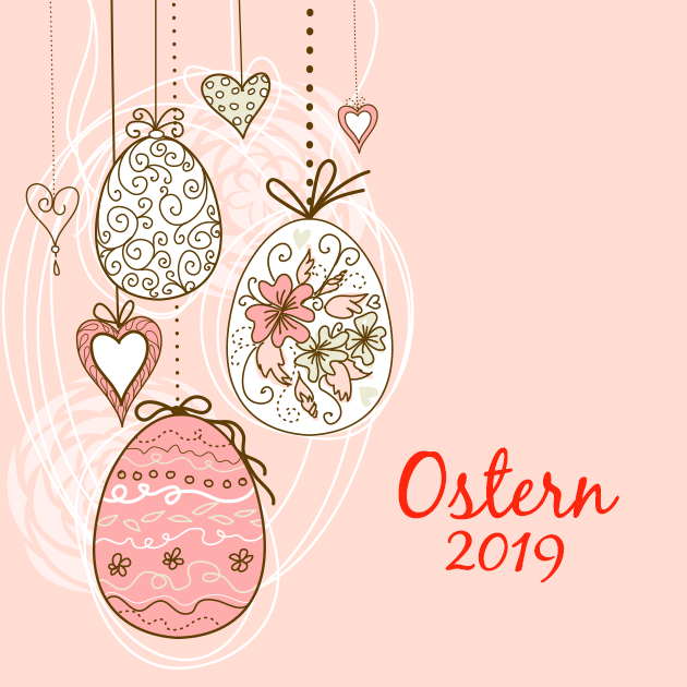 Ostern 2019 nrw