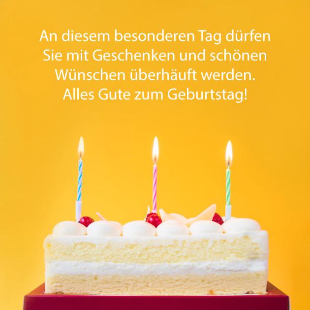 Geburtstagsgrüße 5