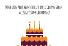 Geburtstagsgrüße 6