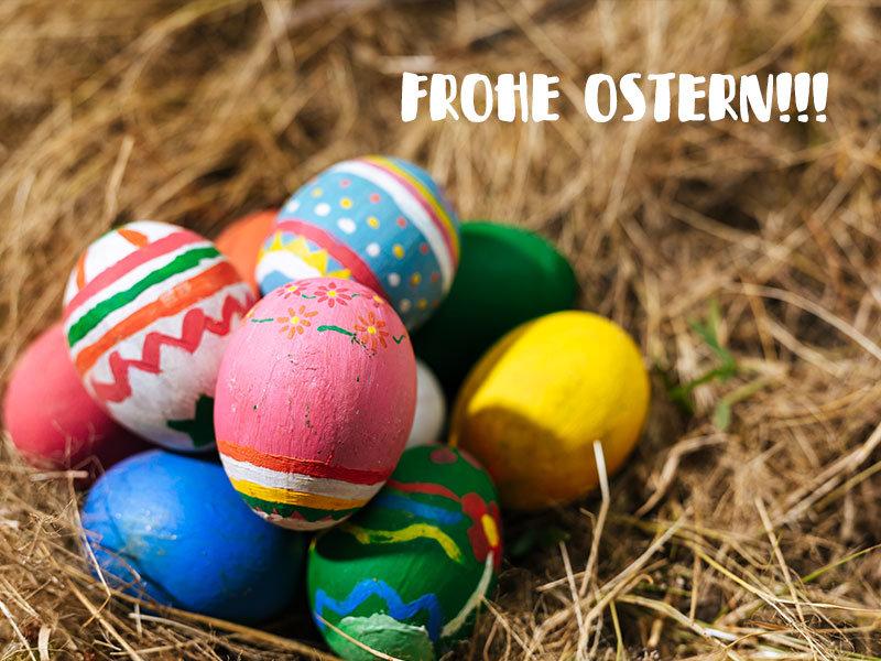 Ostereierfest