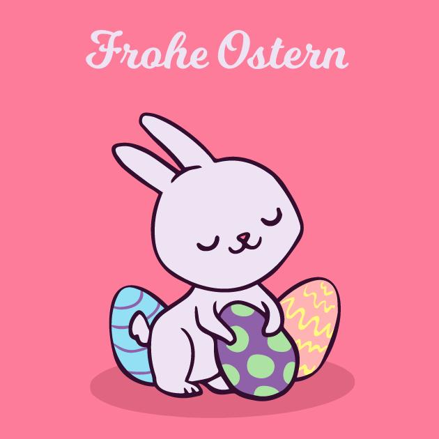 Ostern Wünsche 8