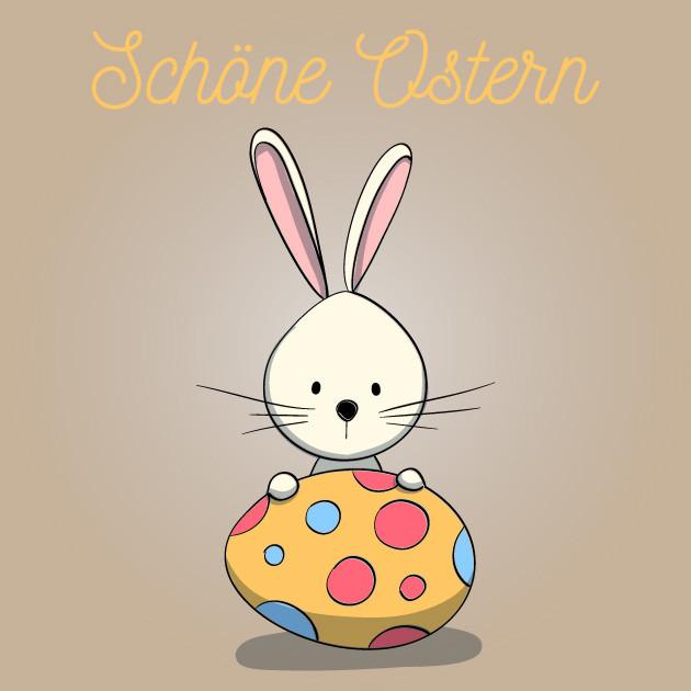 Schöne Ostern 4- ostermontag