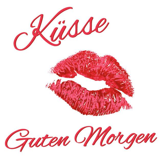 Guten Morgen Kuss 2