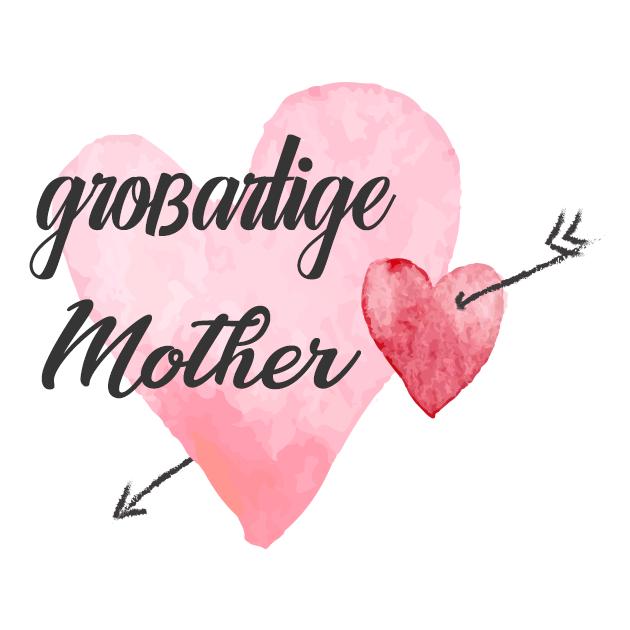 Großartige Mutter