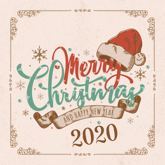 Frohe Weihnachten 2020 - 10