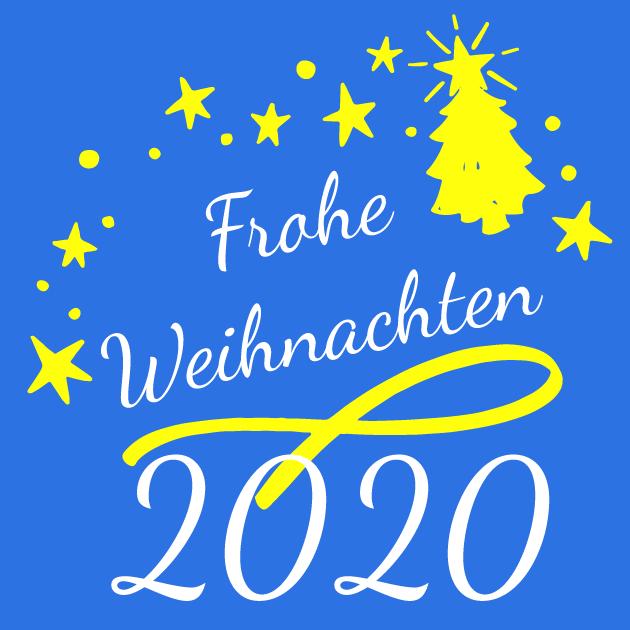 Frohe Weihnachten 2020 - 5