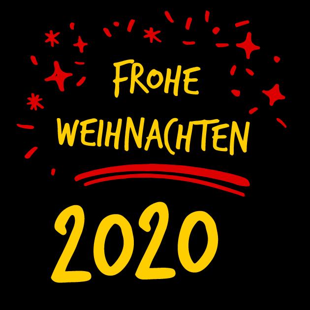 Frohe Weihnachten 2020 - 7