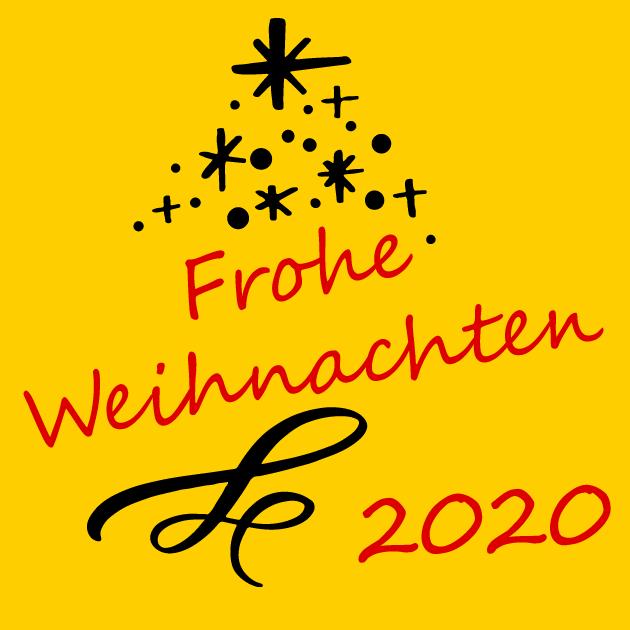 Frohe Weihnachten 2020 - 8