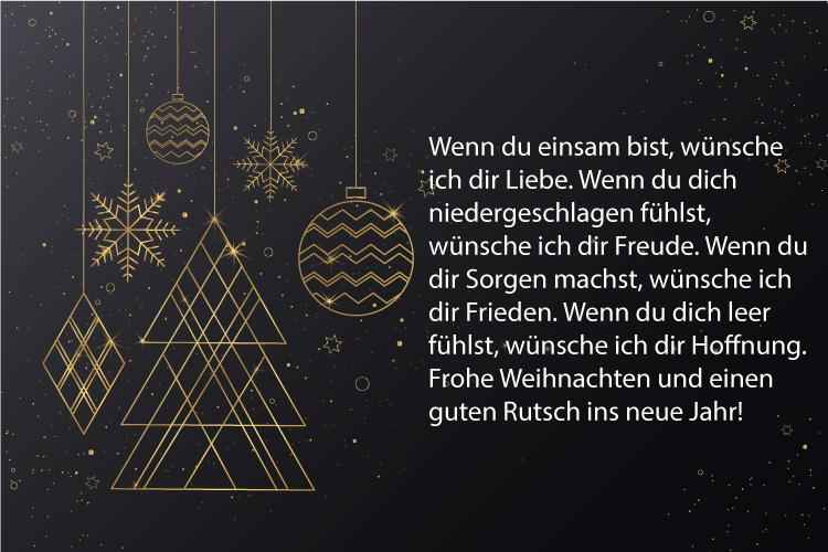 Weihnachtsgrüße - 2