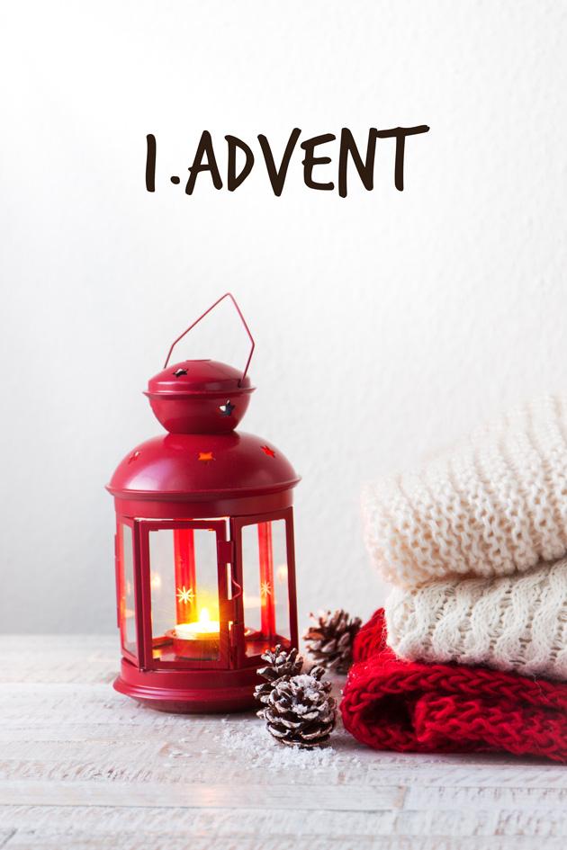 Bilder 1. Advent