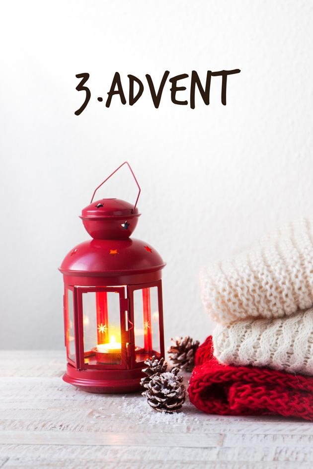 Bilder 3. Advent