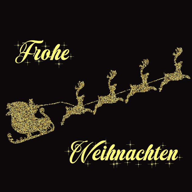 Frohe Weihnachten Wunderbare Bilder