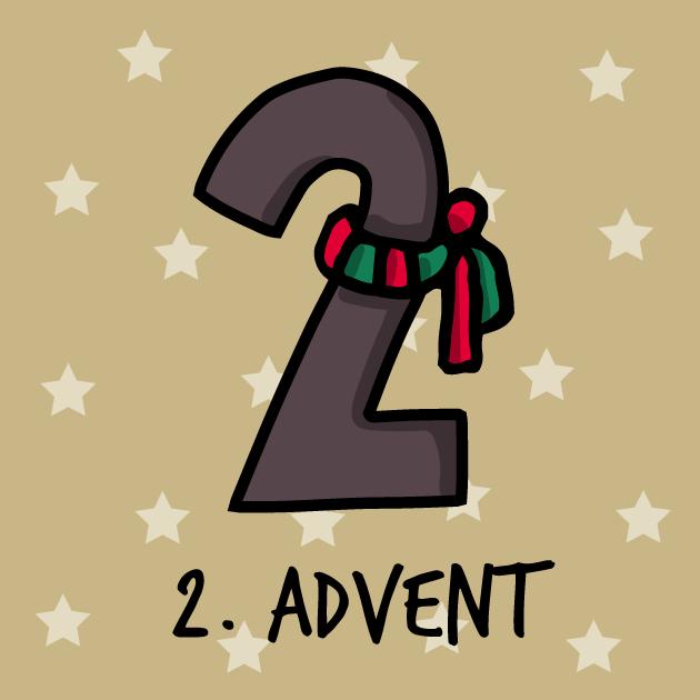 Schönen 2.Advent