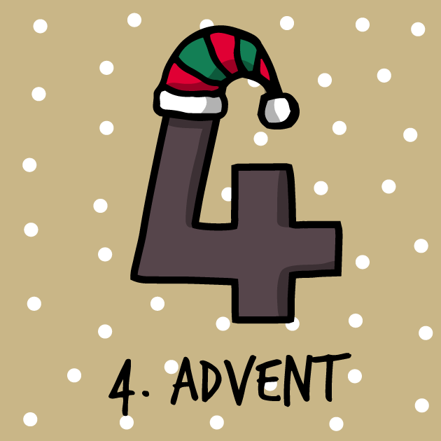 Schönen 4.Advent